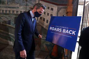 La elección revocatoria del gobernador de California, Gavin Newsom, será el 14 de septiembre