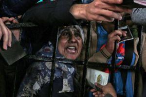 """Gaza, el disputado territorio calificado por los palestinos como """"la mayor cárcel al aire libre"""" del mundo"""