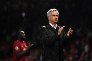 Mourinho se rindió ante la destacada trayectoria de Antonio Valencia en el Manchester United