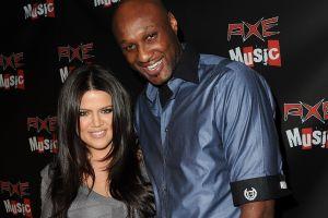 Por qué Lamar Odom dejó de hablar con Khloé Kardashian