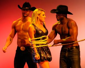 Chippendales, el icónico show de Las Vegas que dio la vuelta al mundo, ve caer el telón
