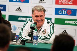 Para Gerardo Martino, México era su segunda opción detrás de Estados Unidos