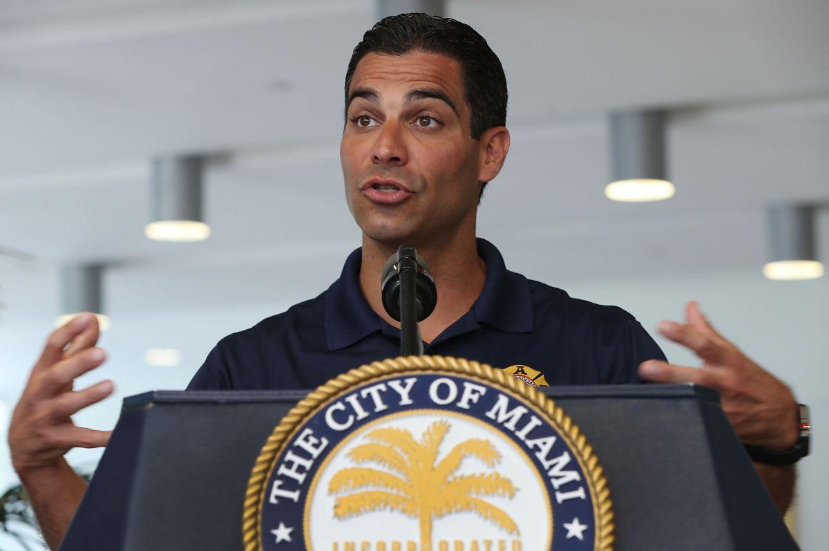 El Alcalde de Miami confía plenamente en el futuro de las criptomonedas