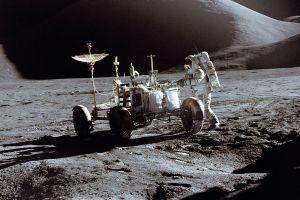 General Motors y Lockheed Martin desarrollarán el próximo róver lunar para la misión Artemis del año 2024