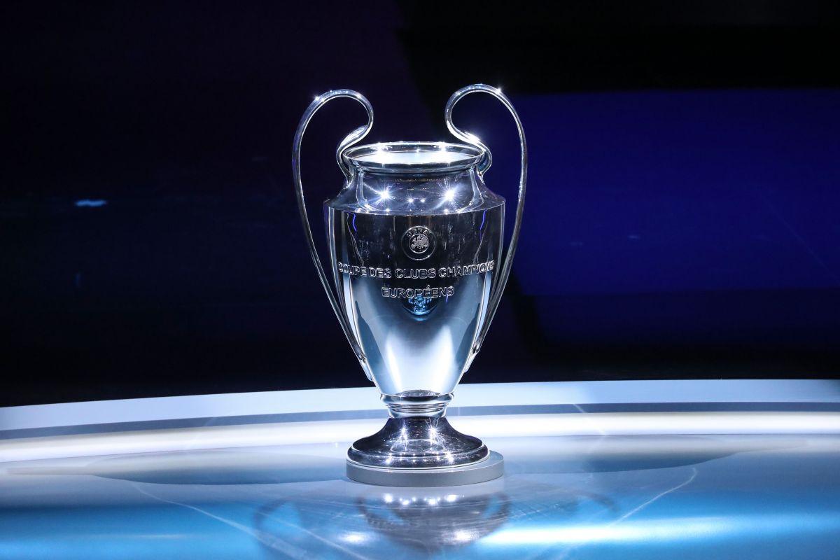 Trofeo Champions League.