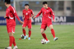 Corea del Norte se retira de la clasificación para Qatar 2022