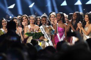 Las participaciones más memorables en la historia de Miss Universo