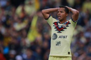 Blooper de la UEFA: la organización confundió a Giovani con Jonathan dos Santos
