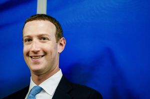 """Marc Zuckerberg llama """"Bitcoin"""" a una de sus cabras y se disparan especulaciones y análisis sobre la criptomoneda y  Facebook"""