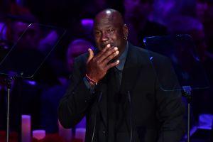 Michael Jordan está negado a borrar la última conversación que tuvo con Kobe Bryant