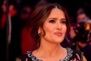 Salma Hayek no fue considerada para dos grandes comedias sólo por ser mexicana