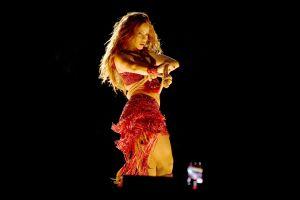 """Conoce a la """"Shakira de Guanajuato"""""""