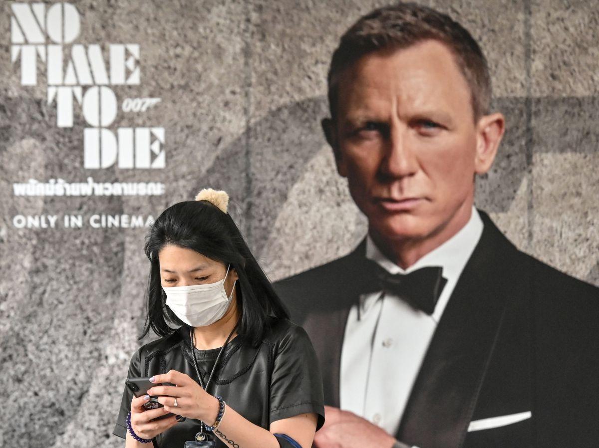 La adquisición de MGM por parte de Amazon se da previo al estreno de No Time To Die de la serie de James Bond.