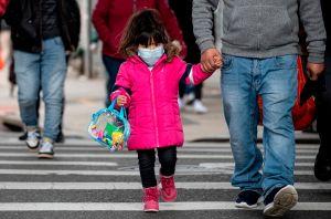 ¿Por qué la ayuda económica por niño propuesta por Biden debería ser permanente?