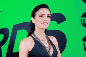 """Aislinn Derbez habla de su divorcio en """"De viaje con los Derbez 2"""""""