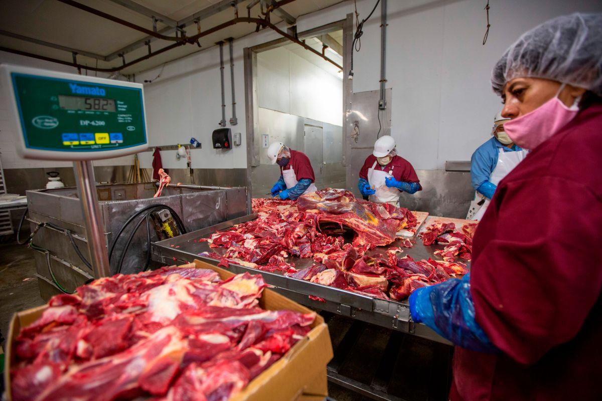 Escasez de carne de cerdo puede afectar a California en 2022