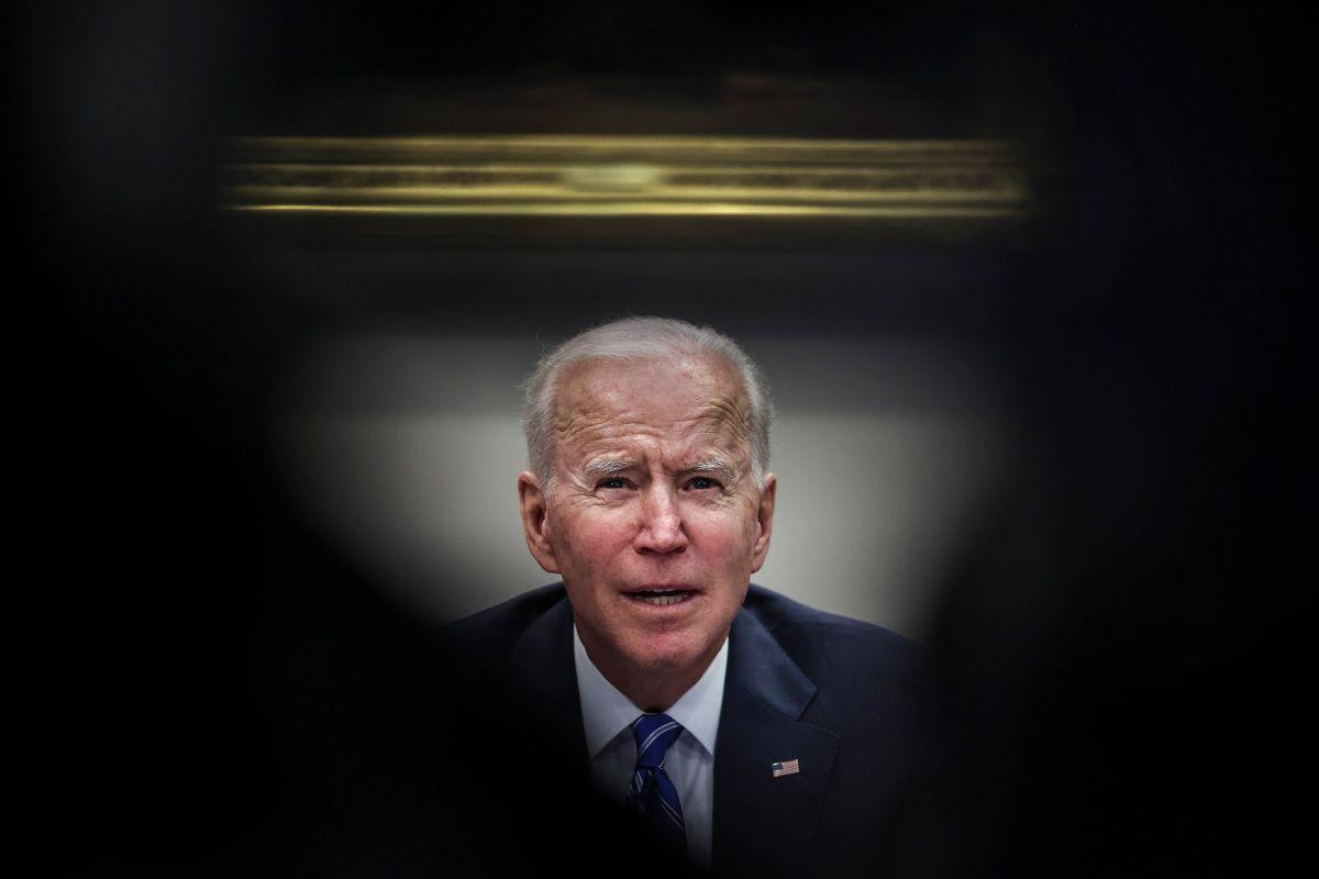 El presidente Joe Biden no ha expresado su respaldo a un cuarto cheque de estímulo.