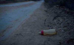 Patrulla fronteriza rescata a cinco niñas abandonadas por 'coyotes' en Texas, entre ellas una bebé de 11 meses