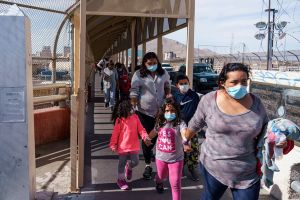 CBP One:  La app del gobierno ayudará a inmigrantes que buscan asilo