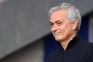José Mourinho será el nuevo técnico de Roma