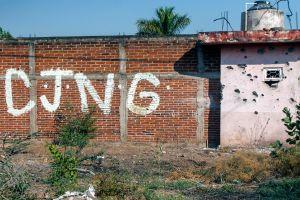 'El CJNG es uno de los carteles más poderosos que operan en EE.UU.'