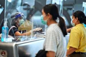 Agencias de Tailandia ofrecen viajes a EE.UU. para vacunarse contra la COVID-19