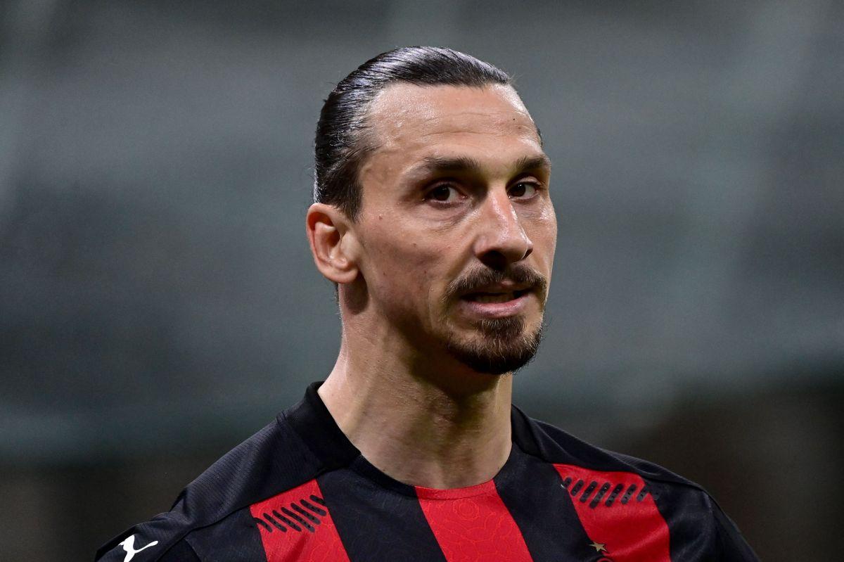 El delantero del Milan es reconocido por sus particularidades dentro y fuera de las canchas.