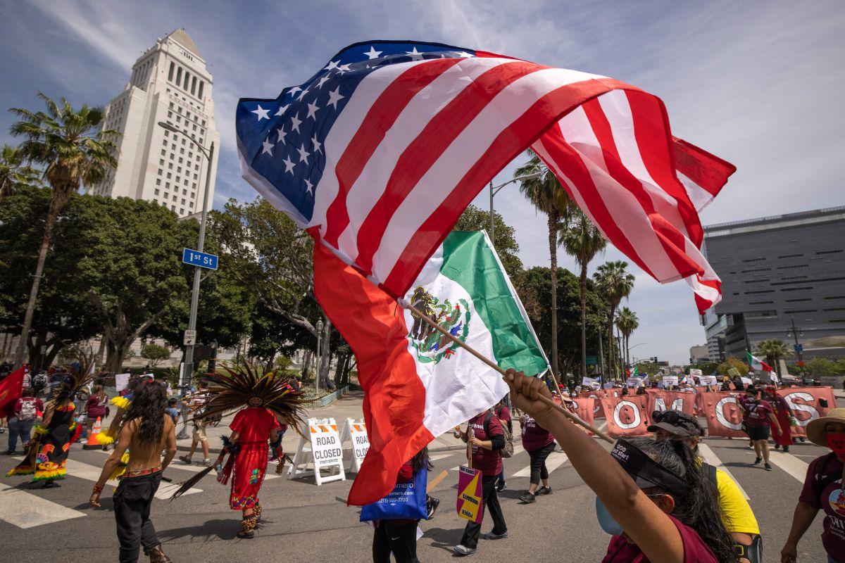 Por qué el intercambio comercial entre Estados Unidos y México batió récord este mes de marzo