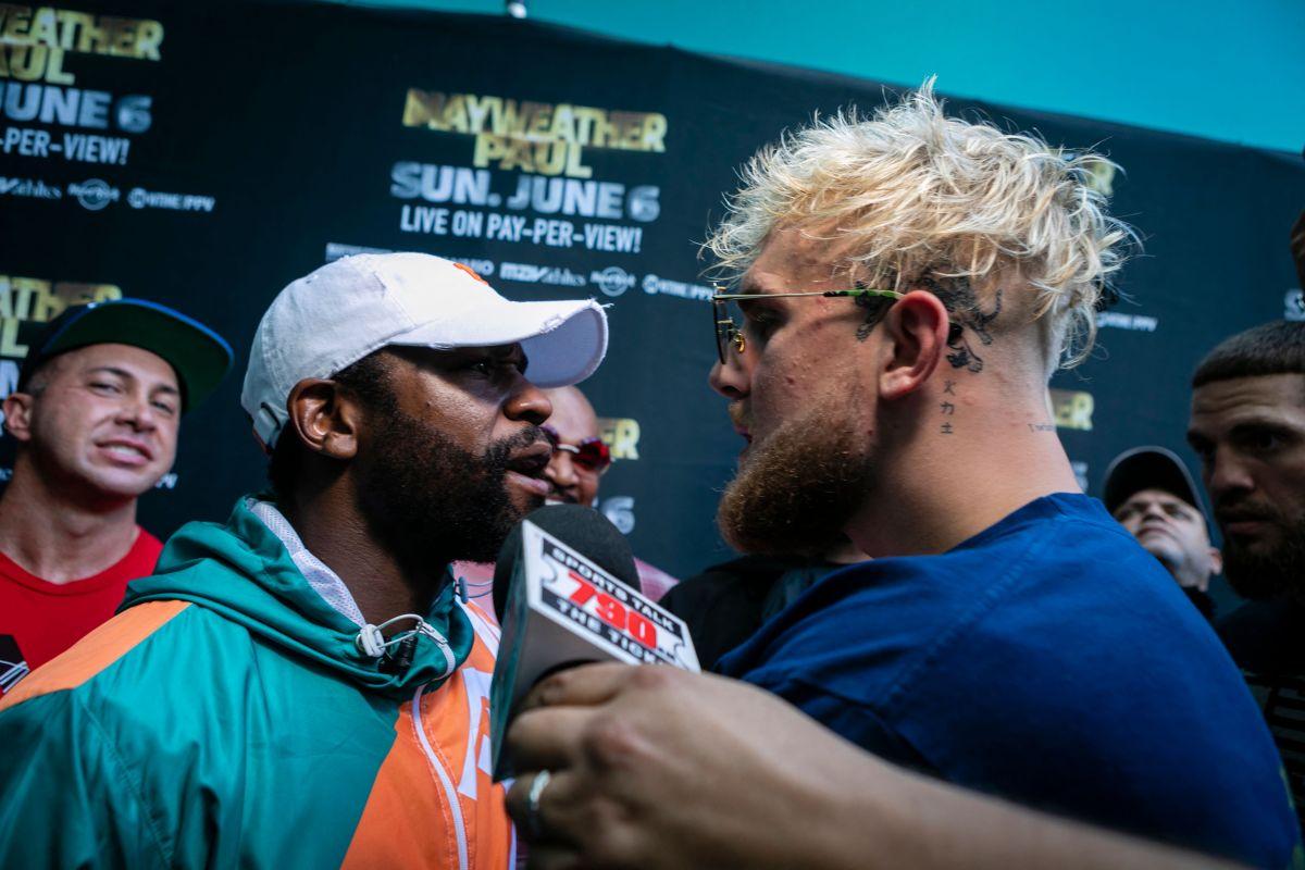 La pelea se efectuará el domingo 6 de junio en Miami.