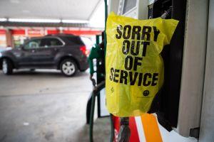Ciberataque a Colonial Pipeline causa compras de pánico: cómo encontrar una estación de gasolina en medio de la escasez