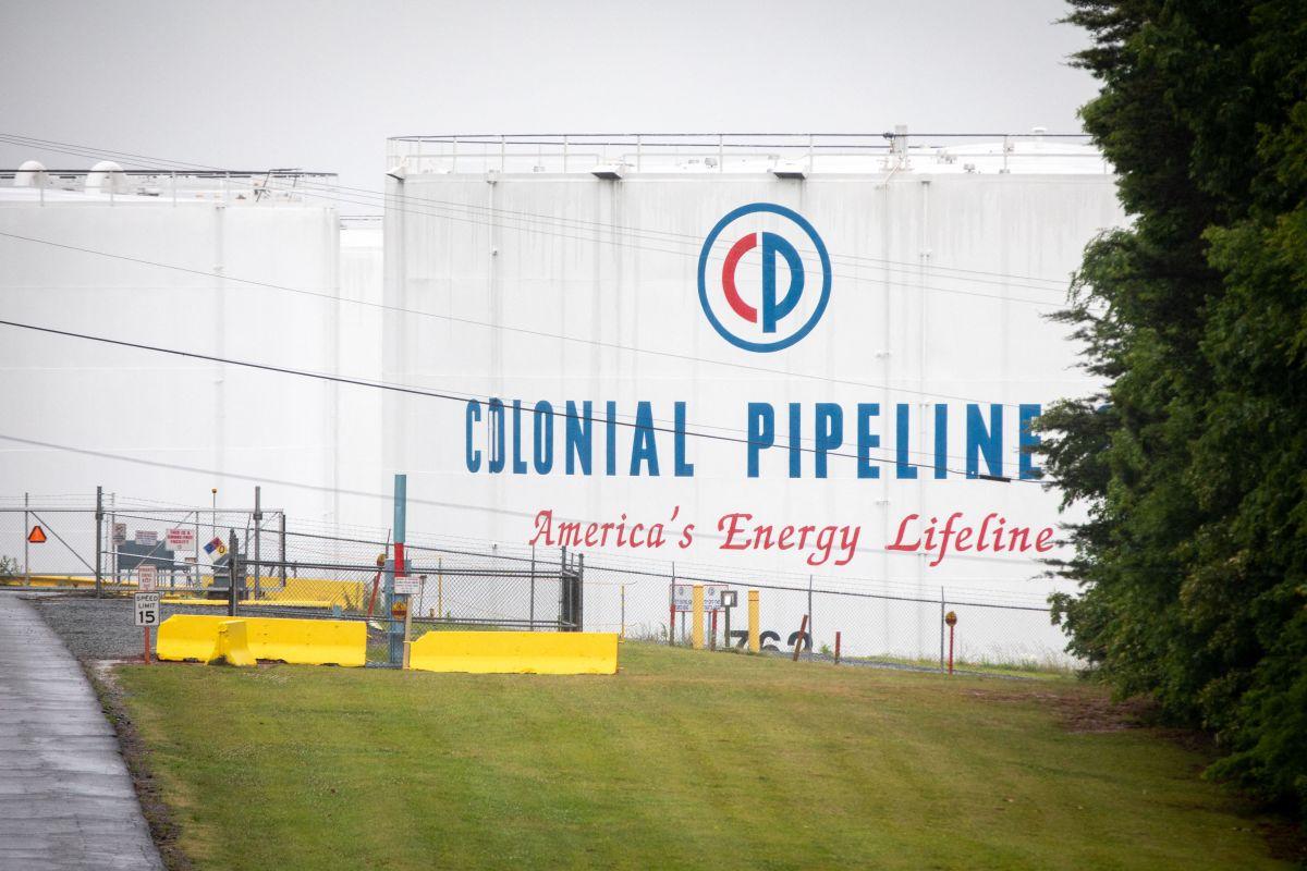 Director de Colonial Pipeline admitió que autorizó pagar rescate millonario por ciberataque