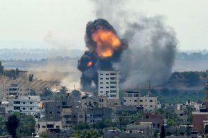 """Gobierno israelí acepta una """"tregua bilateral"""" con Hamás para el alto al fuego en Gaza"""