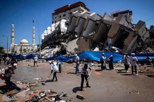 Israel y Hamás pactan reunión en El Cairo para afianzar la tregua que mantiene el alto al fuego