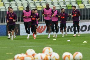 Alineaciones Villarreal vs. Manchester United por la gloria en Europa League