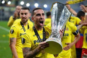 Villarreal es campeón de Europa League tras vencer al United en los penales