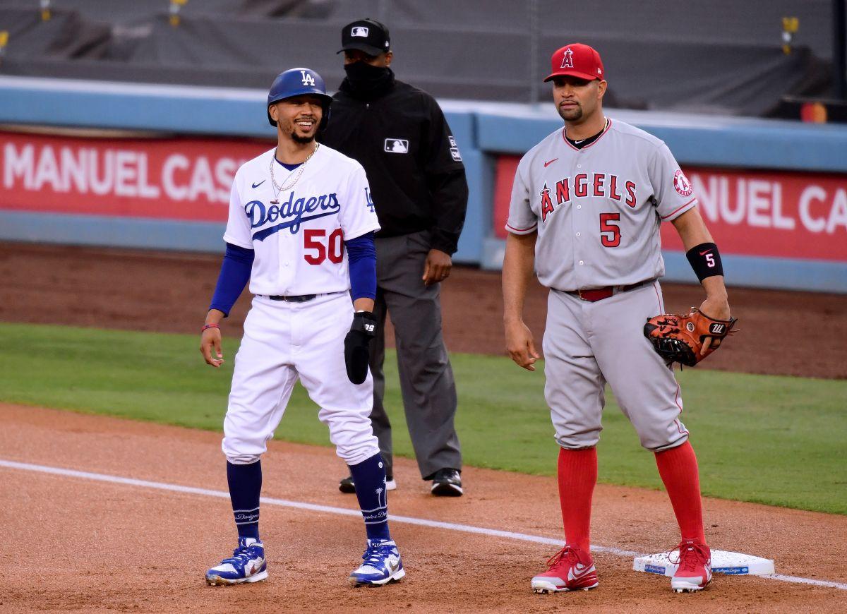 Albert Pujols llega a un acuerdo con los Dodgers según reportes y va por otra Serie Mundial