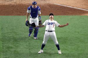 Sobresaliente: el mexicano Julio Urías es el ángel de los Dodgers