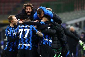 En el Inter de Milán los problemas se arreglan boxeando [VIDEO]