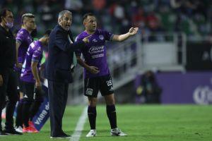 Tomás Boy no continuará como técnico de Mazatlán