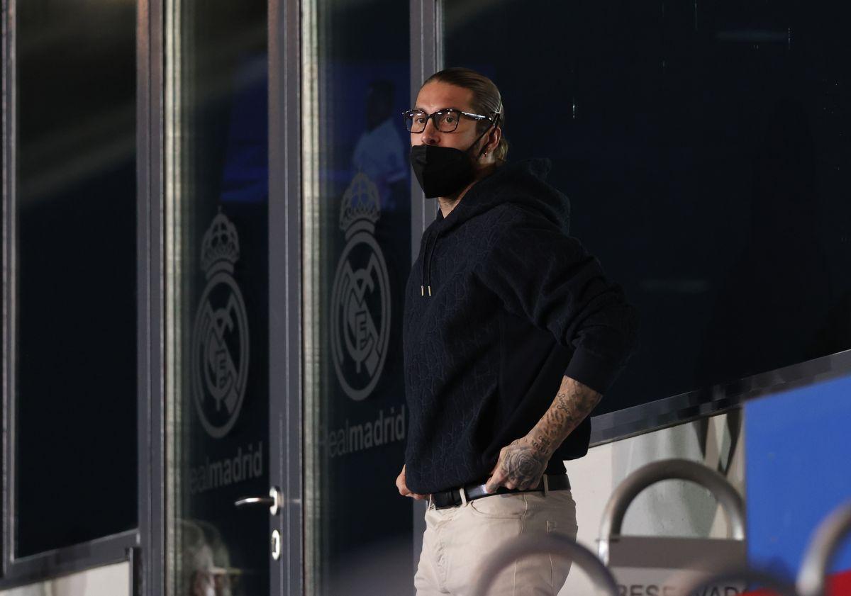 Ramos, Mendy y Valverde son las novedades de la convocatoria del Real Madrid