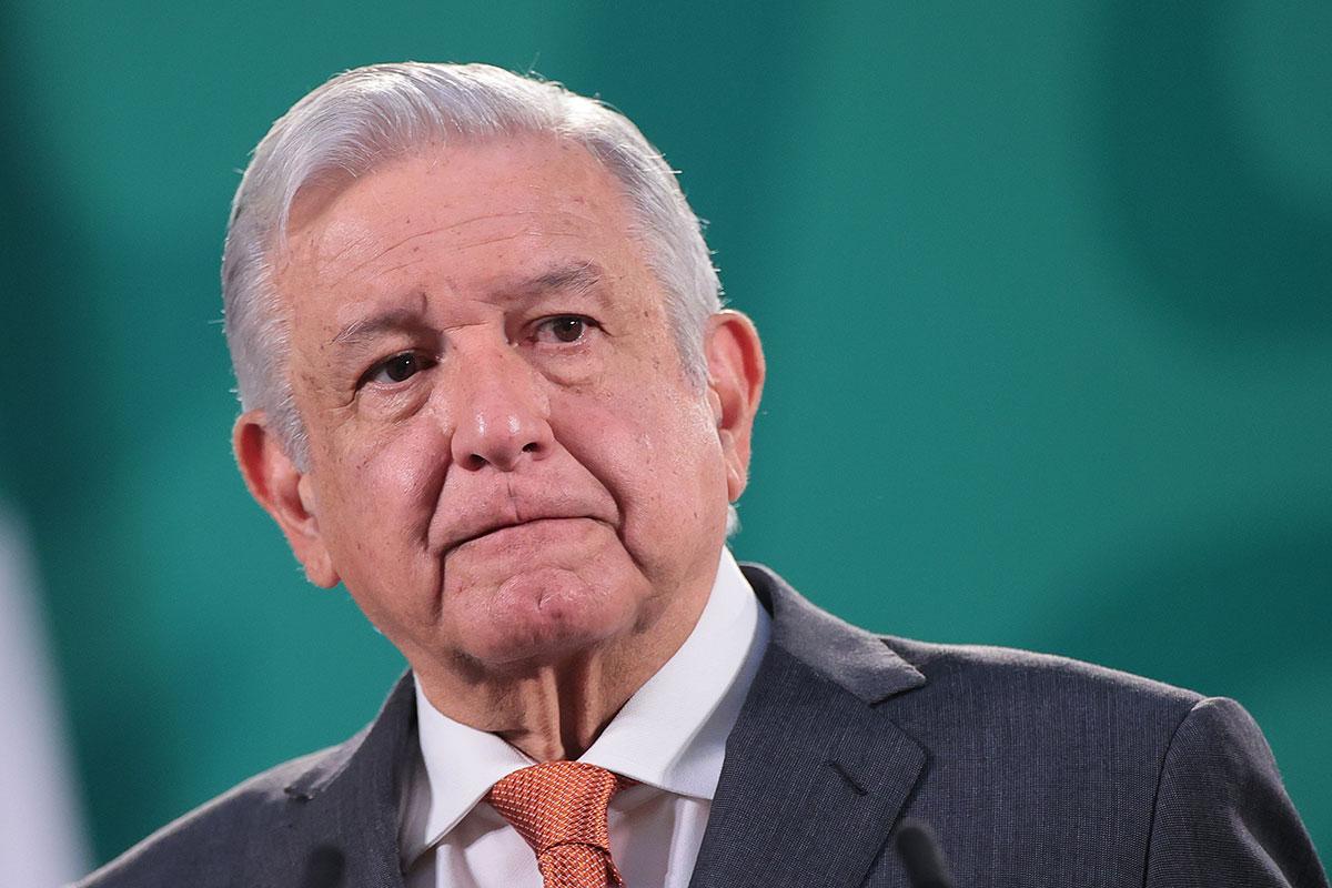 AMLO asegura que no se ocultará nada y se investigará a fondo para dar con los responsables del accidente del Metro de la Ciudad de México