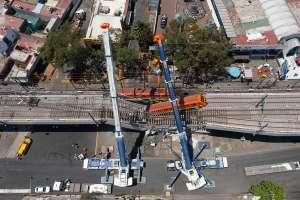 ¿Por qué preocupa la falta de licitaciones en México después de la caída de la Línea 12?