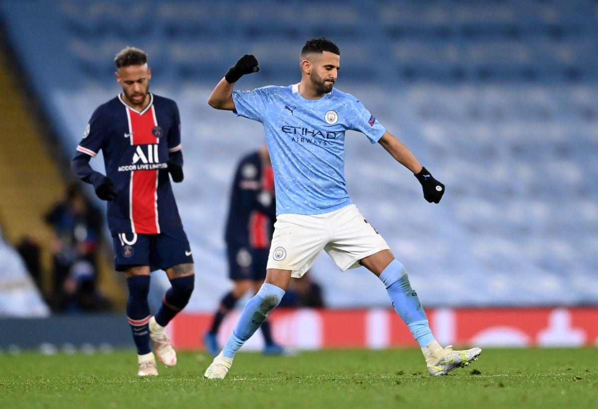 Tras una década de esfuerzo Manchester City llega a su primera final de la Champions