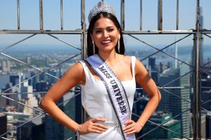 Miss Universo Andrea Meza: Conoce al TikTokero y supuesto novio de la reina de belleza