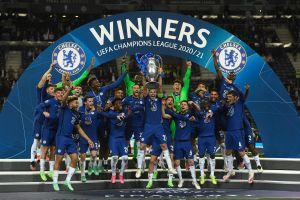 Christian Pulisic se corona campeón y hace historia con el Chelsea en la final de la Champions