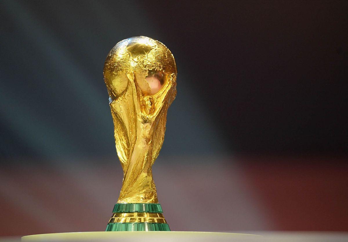 En la FIFA se discutirá una propuesta que busca cambiar el Mundial de fútbol