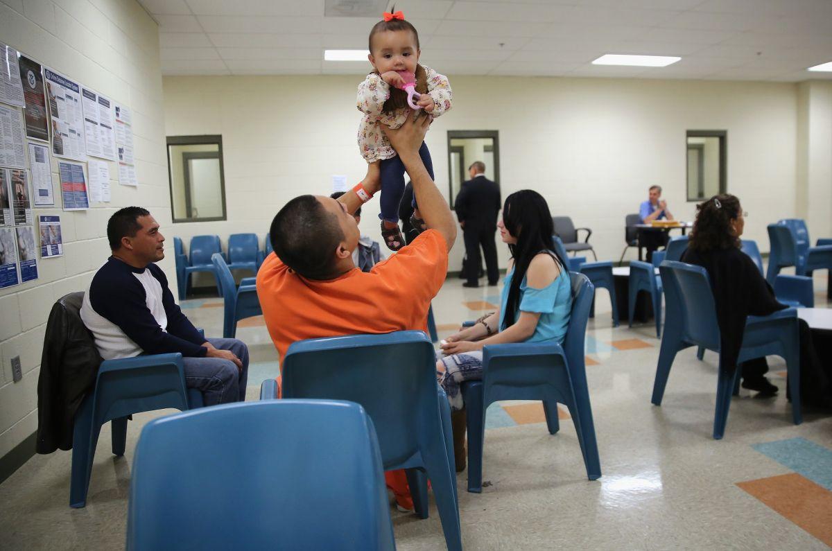 La Ley LIFE y eliminar regla de castigo permitiría la ciudadanía para 2.3 millones de indocumentados