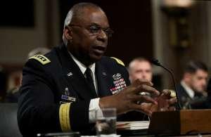 Militares rechazan carta de oficiales retirados cuestionando salud mental y triunfo electoral del presidente Biden