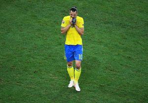 Sin Zlatan no hay fiesta: Ibrahimovic  le dice adiós a la Eurocopa