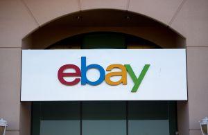 eBay podría aceptar criptomonedas como opción de pago